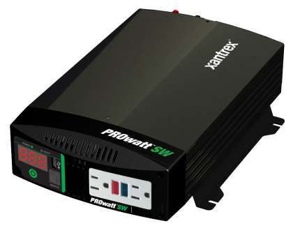 PROwatt SW 1000: click to enlarge