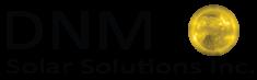 DNM Solar Solutions Inc Logo